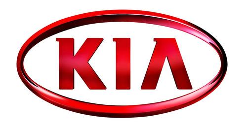 emblema de parrilla kia sorento original