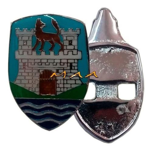 emblema do capô do fusca brasão do capo fusca
