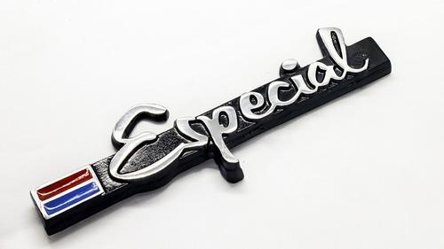 emblema especial opala