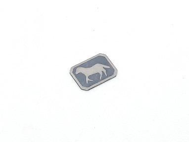 emblema farol cibie cavalinho corcel puma santa matilde gt