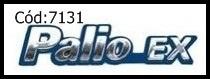 emblema fiat palio ex