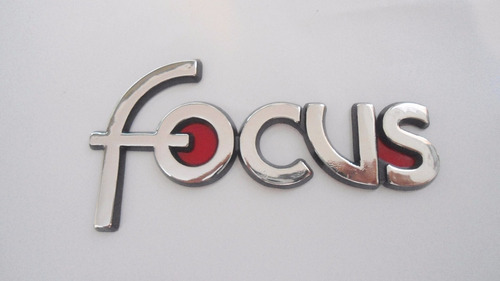 emblema focus para ford focus 00/07 - bre