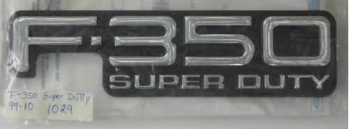 emblema ford f150 xlt taiwanes
