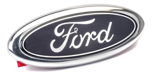 emblema  ford  ford ecosport 07/12
