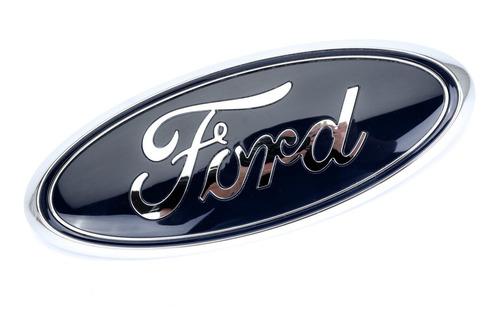 emblema  ford  grilla radiador ford cargo 13/19
