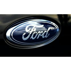 emblema ford original fiesta eco-sport focus explorer
