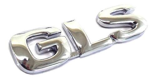 emblema gls corsa classic 1997 a 2003