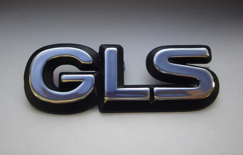 emblema gls p/ linha chevrolet 93/95 - bre