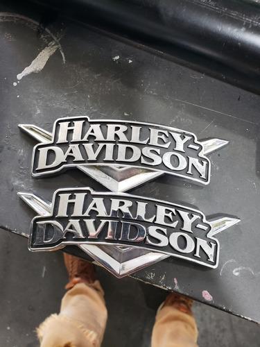 emblema harley davidson