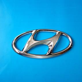 HYUNDAI Genuine 86319-22000-KR Accent GL Emblem