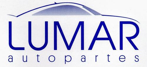 emblema insignia portón suzuki fun 2001/ 2006 original gm