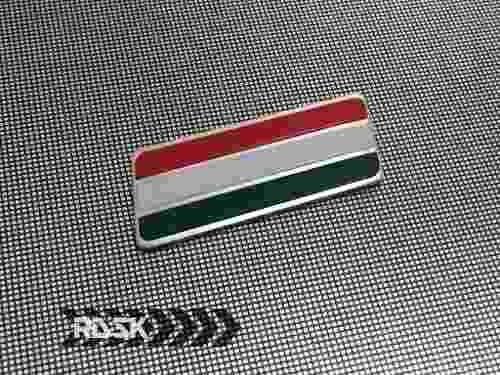 emblema italia painel coluna argo mobi toro cronos