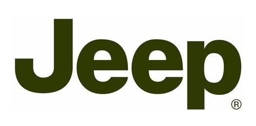 emblema jeep limited renegade cherokee wrangler compass