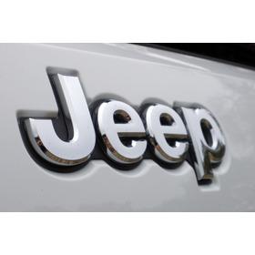 Emblema JeepGrand Cherokee2014-2019