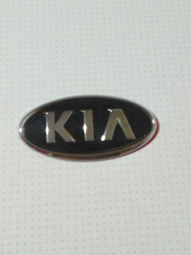 emblema kia  11 medio  x 6