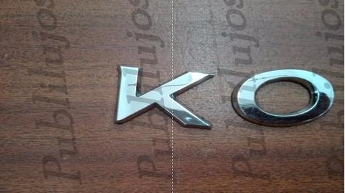 emblema letras renault koleos preguntar por otros emblemas