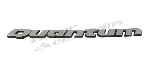 emblema letreiro quantum 1991 1992 1993 1994 1995 1996
