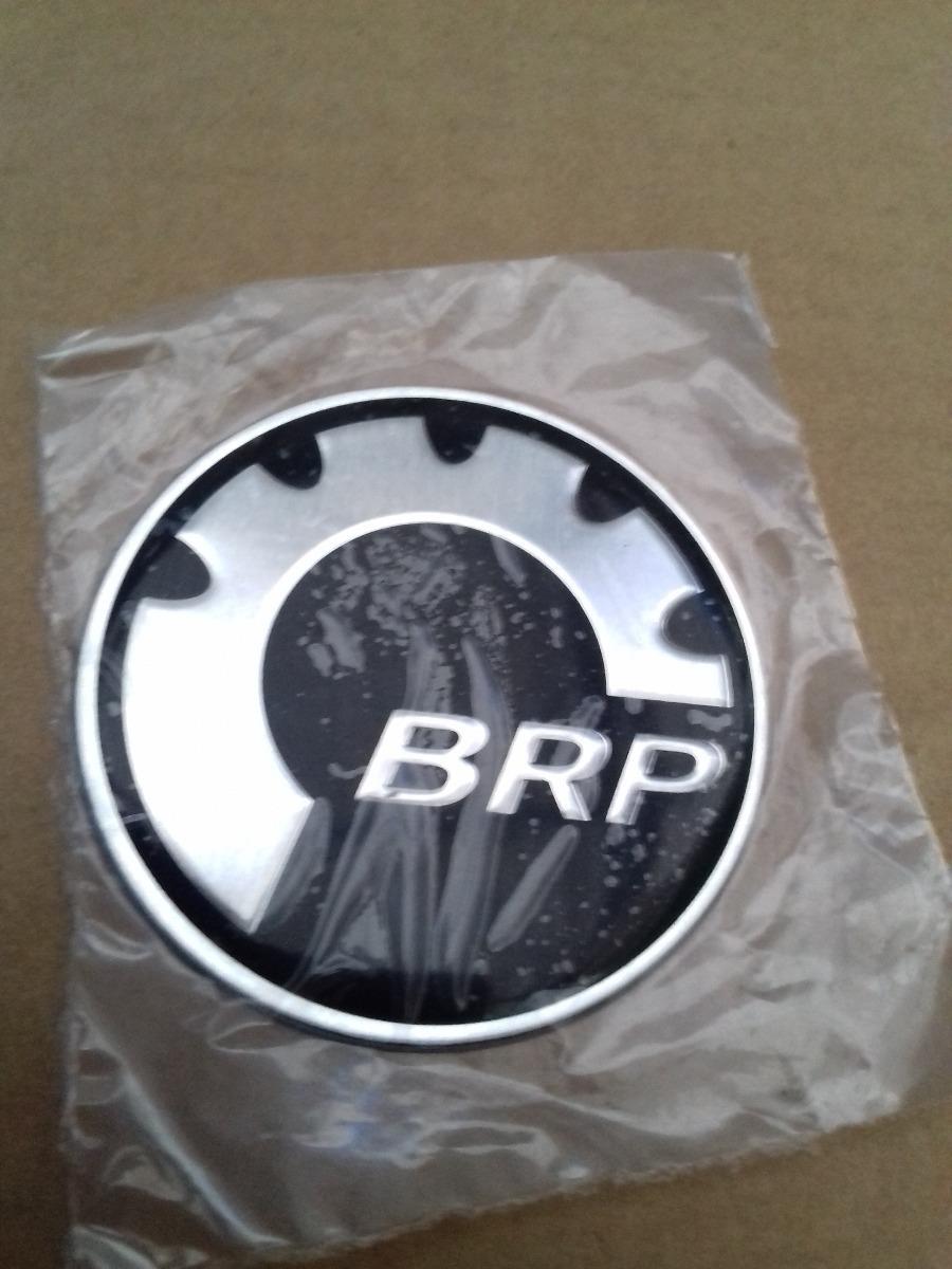 Emblema Logo Brp Can Am Quadriciclo Utv Jetski Adesivo R 5476dc16f3fde