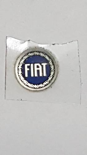 emblema logo sigla simbolo fiat llave grande 1cm