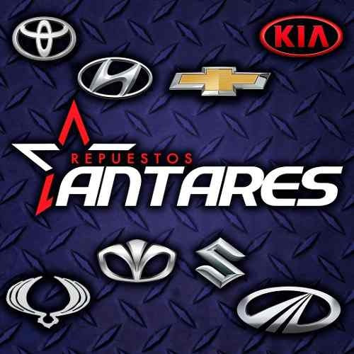 emblema logo ssangyong korando c 12- *+