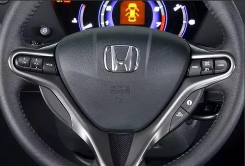emblema logotipo honda crv 2010 2011  volante original