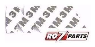emblema m bmw motorsport porta malas 118 120 320 328 528 535