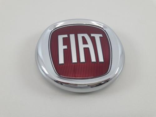emblema original cronos fiat 735578621