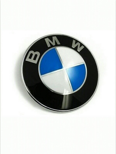 emblema original de capot para bmw varias verciones
