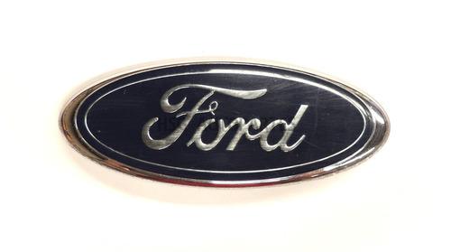 emblema original ford 97-03 usado i54-15402a16-aal