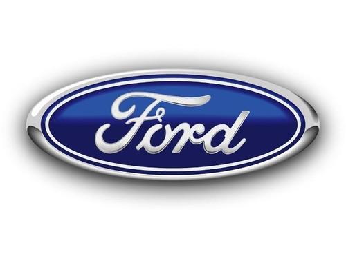 emblema pequeno ford - pequeno/medio