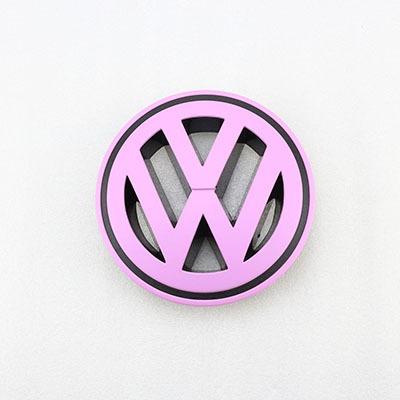 emblema p/parrilla delantera rosa p/vw volkswagen passat cc
