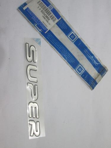 emblema (super para corsa/orig:gm)