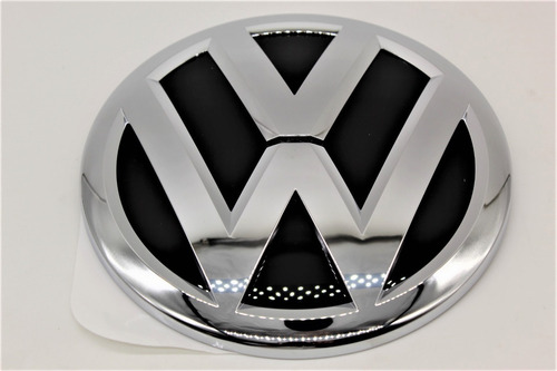 emblema tampa vw traseira amarok original vw 2h6853630dpj