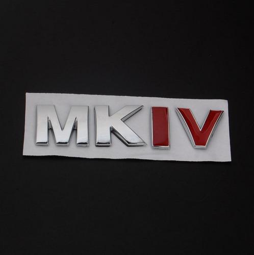 emblema traseiro golf mk4 mk iv golf 4