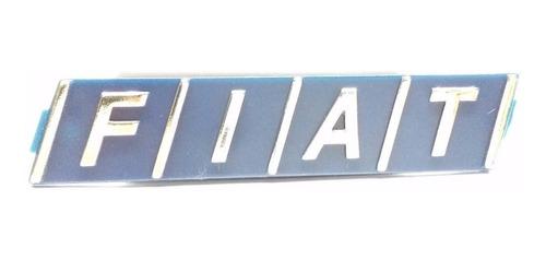 emblema trasero fiat palio siena spazio tucan jgo 2