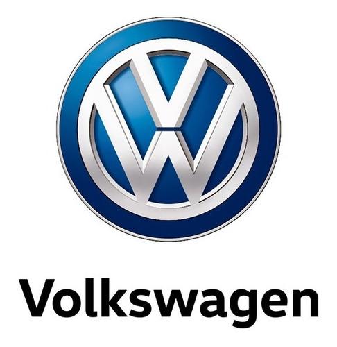 emblema vw delantero original volkswagen 5u0853601b olp