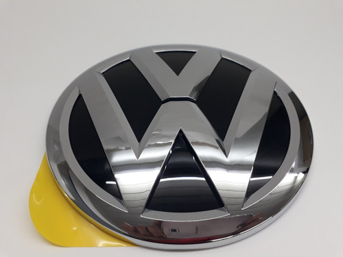 emblema  vw tampa traseira amarok original vw 2h6853630dpj