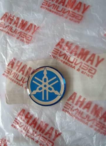 emblema yamaha ybr fzr vxr fx xtz yzf