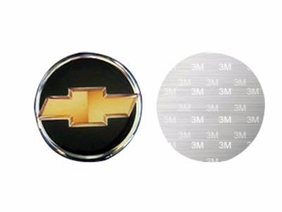 emblemas chevrolet peças