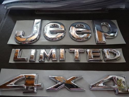 emblemas de jeep