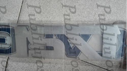 emblemas ford cargo 1721 camion original fotos reales promo