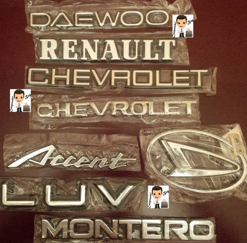 emblemas para carros