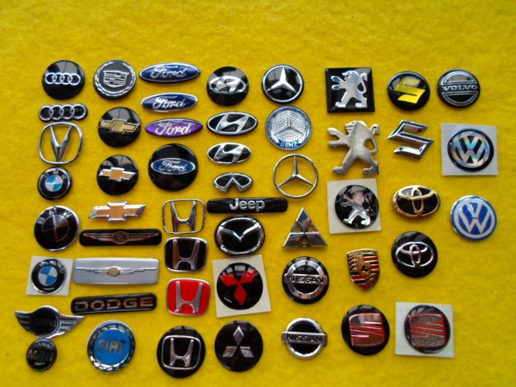 Emblemas para llaves diferentes marcas de vehiculos for Marcas de llaves mezcladoras