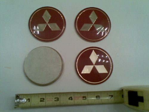 emblemas para mas mitsubishi