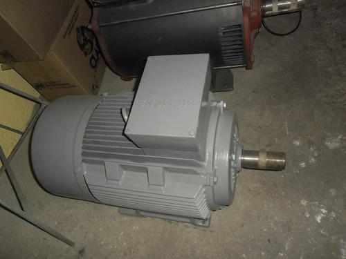 embobinados de motores industriales y bombas de agua