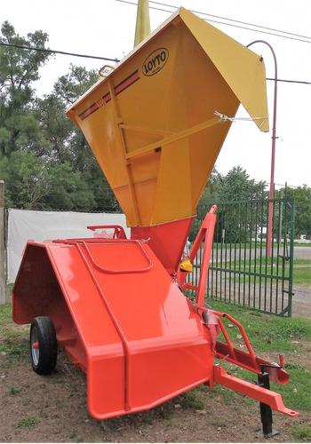 embolsadora de granos secos loyto eg9