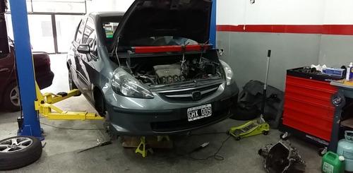 embrague cambio reemplazo reparacion taller mecanico