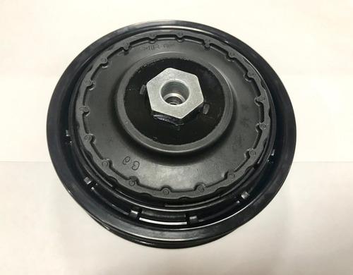 embrague compresor aire ac toyota corolla 2017 2018 2019
