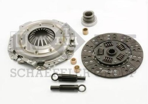 embrague conjunto de american motors amx 5.9l 1970 -