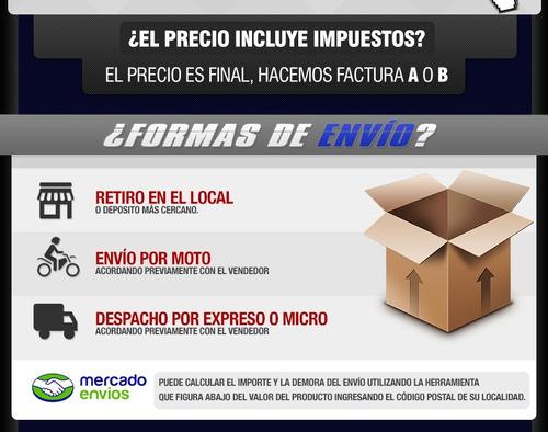 embrague explorer 4.0 v6 ford phc valeo consulte stock